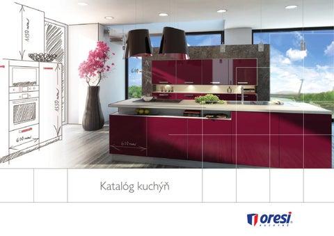 e936310f8b27 ORESI SK5 by Michal Kubicek - issuu