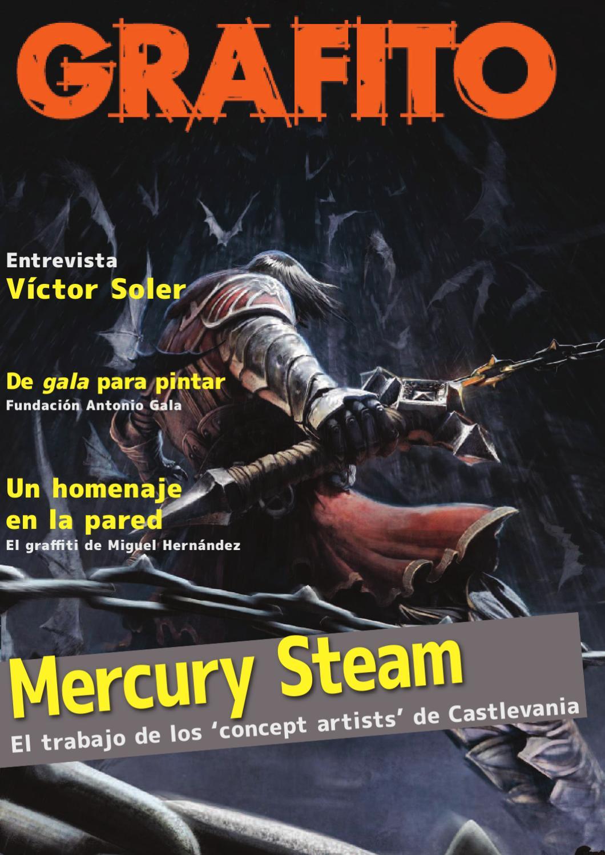Revista Grafito by Revista Grafito - issuu