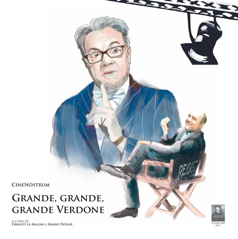 Cine Nostrum 2008  Grande Grande Verdone by Giuseppe Lombardo - issuu dfb31b4a55e3