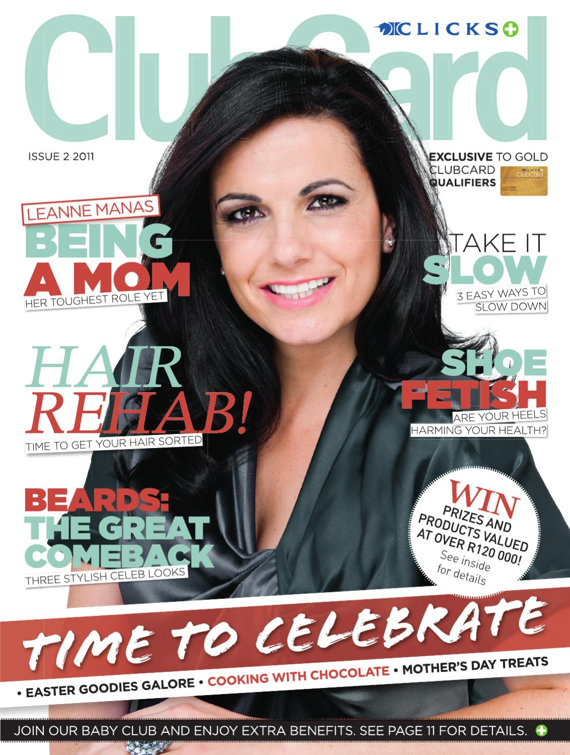 Clicks Clubcard Digital Test By The Publishing Partnership Issuu