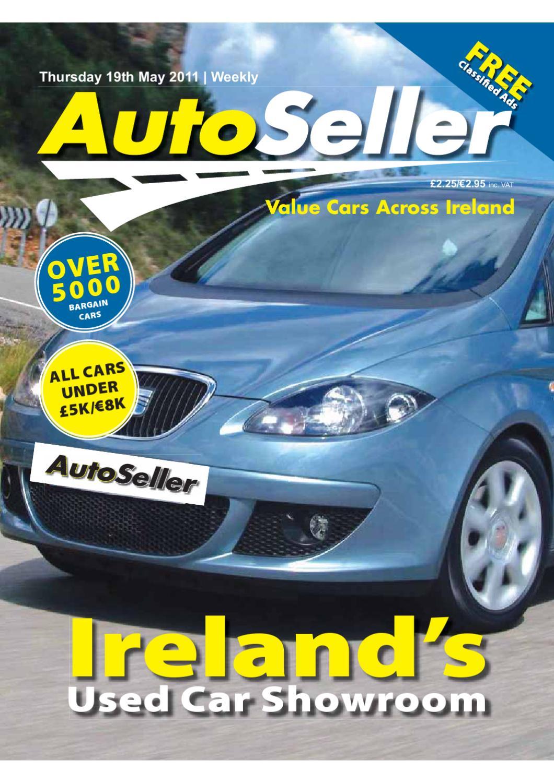 Auto Seller by IDS Media Group Ltd - issuu