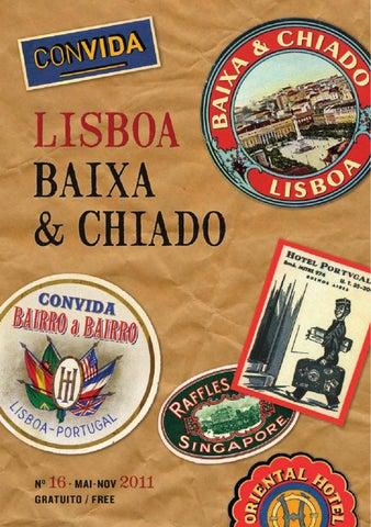 755bf685e7b Guia das Melhores Compras - Lisbon Shopping Destination 2016 by Café Pessoa  - issuu