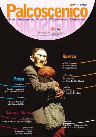 a46b5d90ce9b Palcoscenico 2010 2011 by Reclam Edizioni e Comunicazione - issuu