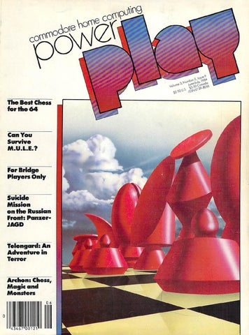 9bca6e1c275 Commodore Power-Play 1984 Issue 09 V3 N02 Jun Jul by Marco ...