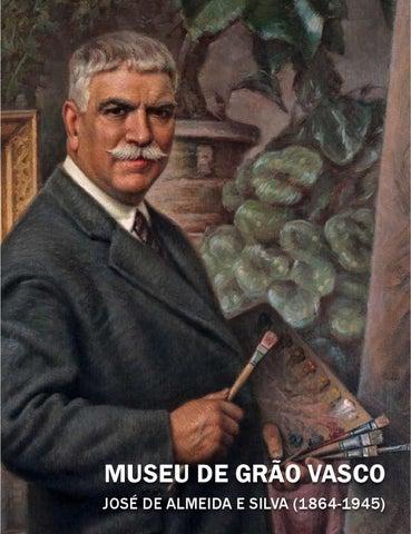 dd825963b2 Catálogo da Coleção de José de Almeida e Silva (1864-1945) – Museu ...