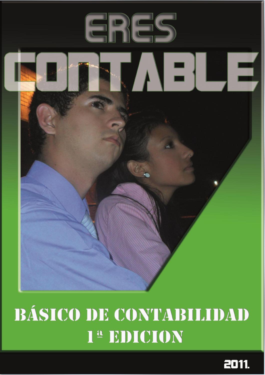 ERES CONTABLE by Juan David Cano - issuu