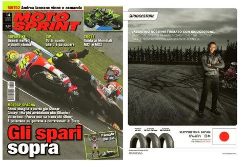 8c6b568b57 5 aprile - Motosprint 14 by Divisione Multimedia Sport Network SRL ...