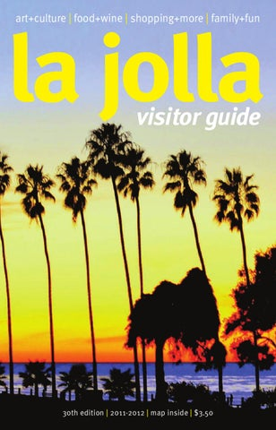 de0cb63b2b9 2011-2012 La Jolla visitor Guide by MainStreet Media - issuu