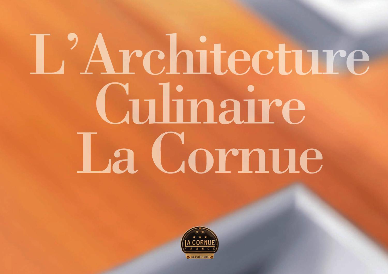 Cuisiniere A Bois La Cornue architecture culinaire la cornuemia bertier - issuu