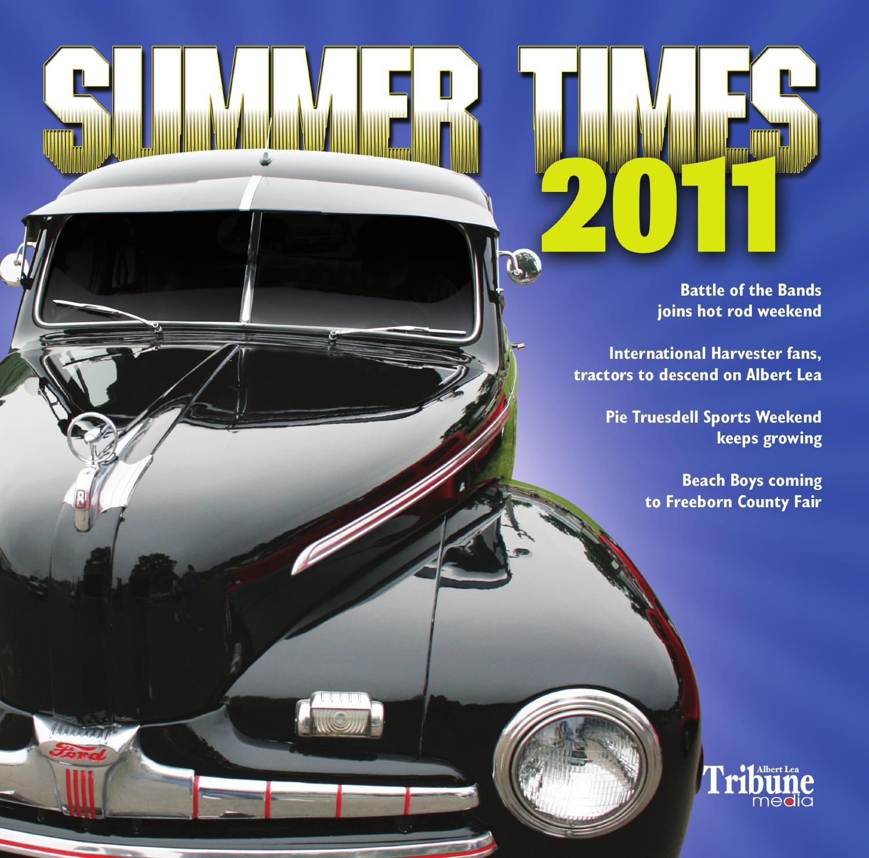 Summer Times 2011 by Albert Lea Magazine - issuu