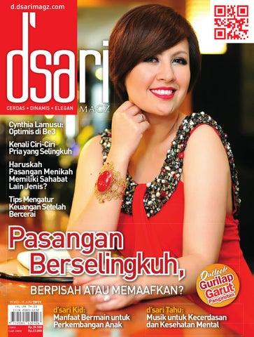 d sari  Mei 2011 by Dsari Magazine - issuu b8536efa3a