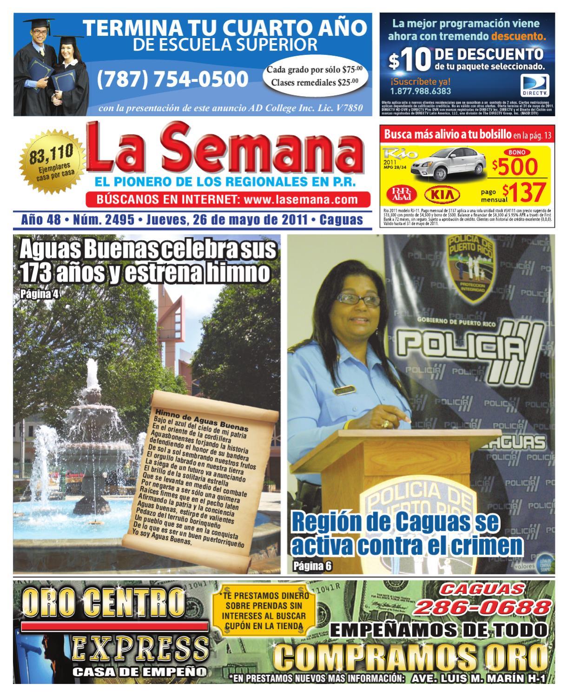 Muebles Victorianos Caguas - Periodico La Semana De Caguas Edicion 2495 By Daniel Aranzamendi [mjhdah]https://image.isu.pub/120425152552-8449592360e64ce4bac5582ab304605d/jpg/page_1.jpg