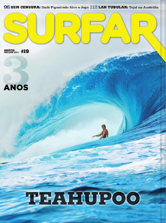 bed756ede Surfar  19 by REVISTA SURFAR - issuu