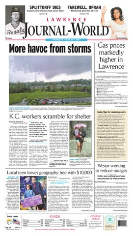 Lawrence Journal-World 05-26-11 by Lawrence Journal-World - issuu 0db348be3