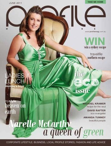 620ba873e87 Profile Magazine June 2011 by Profile Magazine - issuu