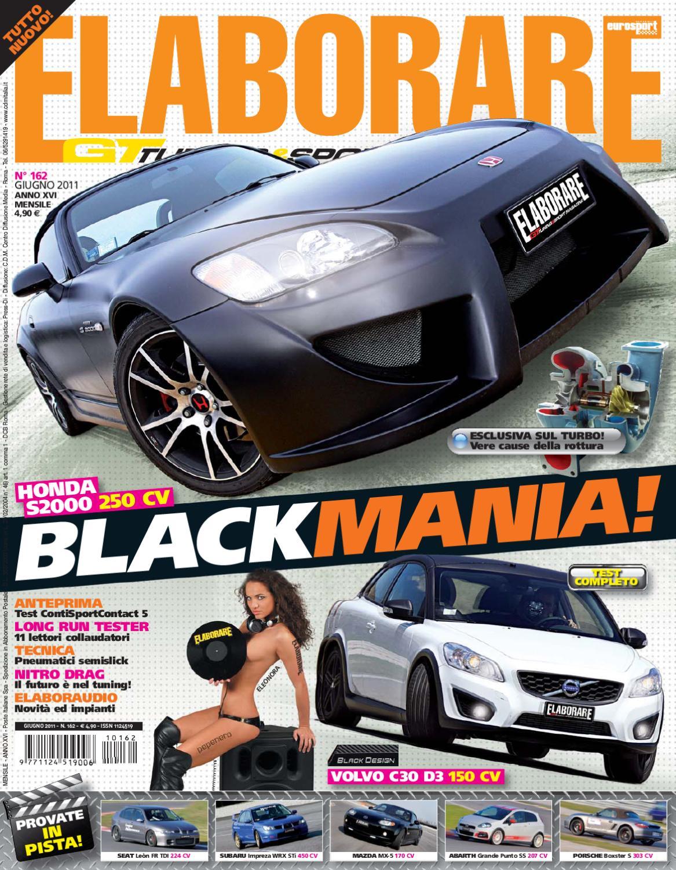 In puro CARBONIO//carbone fibra PARAURTI Clubsport Performance per BMW e46 M-Sport Pacchetto