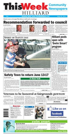bc3dc460ce062 5-26 Hilliard by The Columbus Dispatch - issuu
