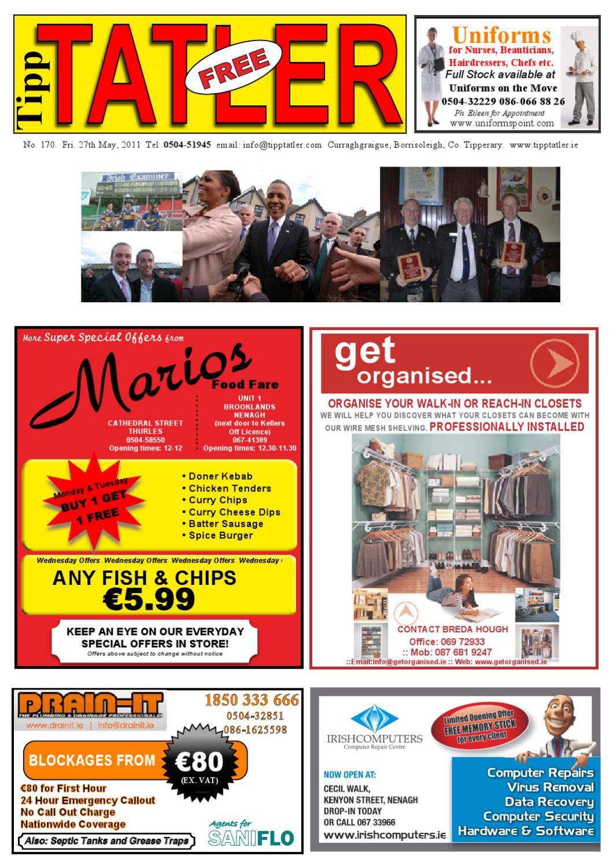Cloughjordan to honour local heritage - The Nenagh Guardian