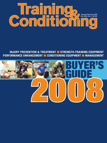 Training conditioning 181 by momentummedia issuu page 1 fandeluxe Image collections