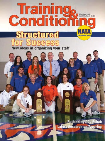 Training conditioning 174 by momentummedia issuu page 1 fandeluxe Image collections