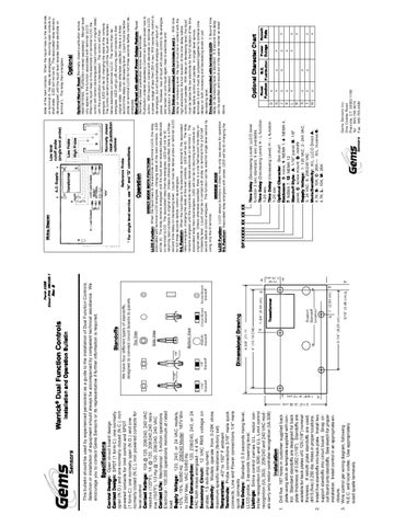 ajax boiler wiring diagram o&m forced draft, water, hi temp and low nox by ajax ...