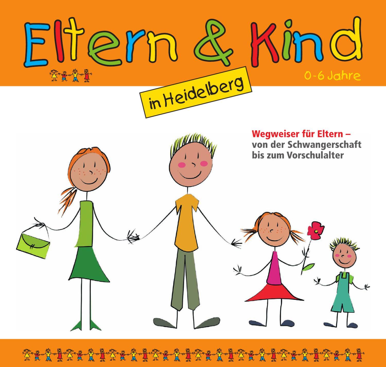Eltern & Kind in Heidelberg 2010 by DER PLAN OHG - issuu