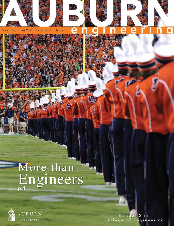 2011-volume-21-issue-1 by Auburn University College of Engineering ... 45da18bd8