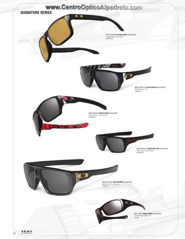 a69e86db8f Gafas Oakley by Centro Optico Alpedrete - issuu
