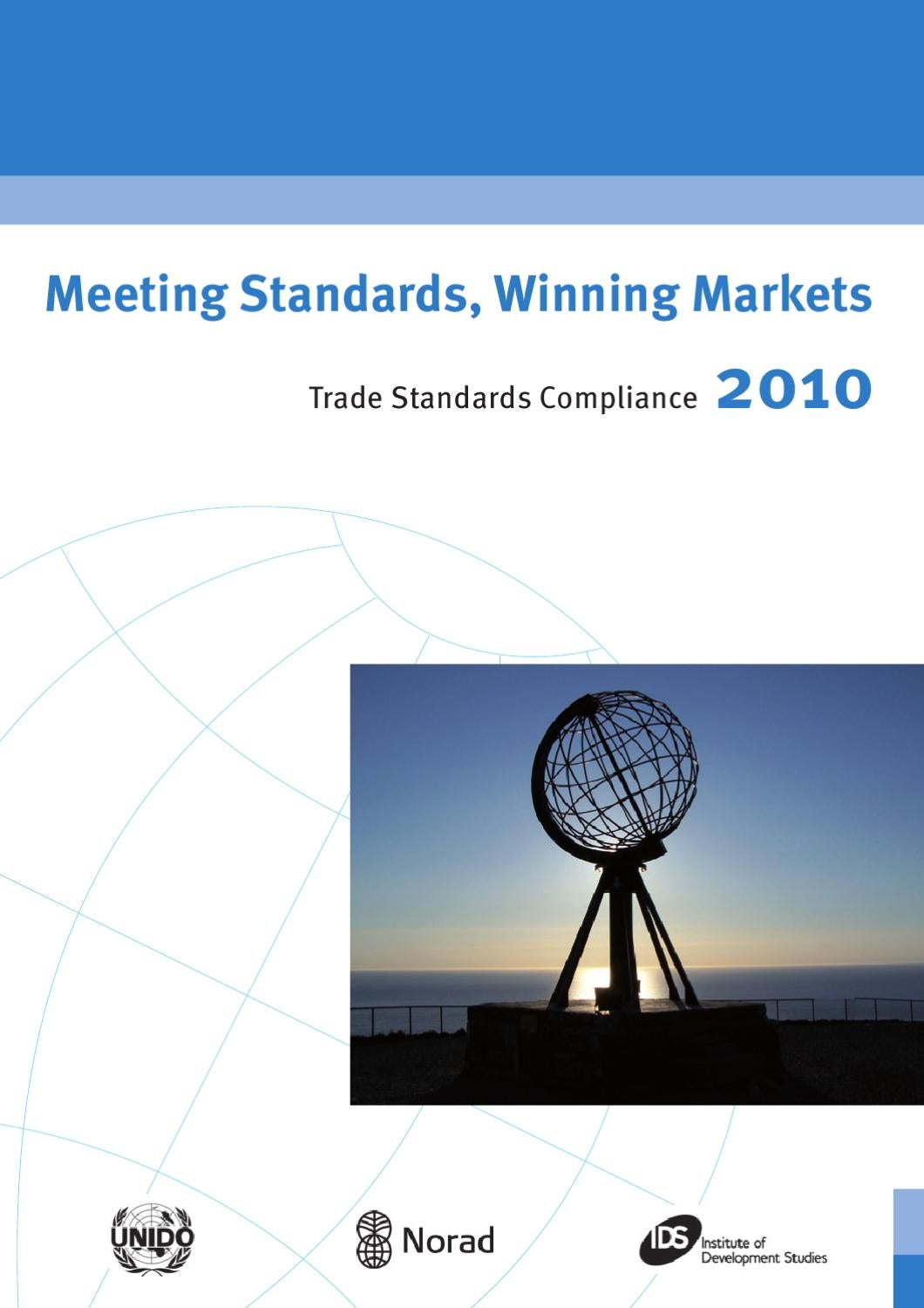 Meeting Standards Winning Markets Trade Compliance 2010 Oliver 1850 Wiring Diagram Free Download Schematic By Unido Issuu