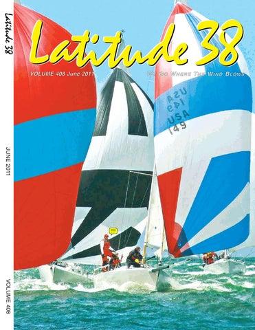 19b1b901ec5a Latitude 38 Aug. 2010 Issue by Latitude 38 Media