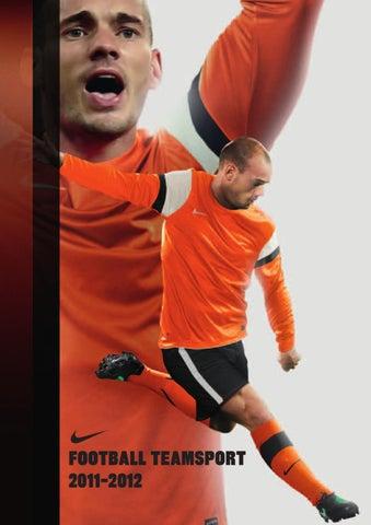 abece7394 Nike Teamsport Football 2011-2012 by Marcin Garbacz - issuu