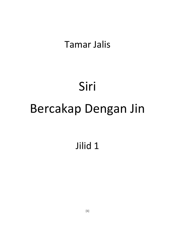 Bercakap Dengan Jin Jilid 1 By Azizi Abdul Rahman Issuu Jeep Jpw61802 Jam Tangan Pria Hitam Merah