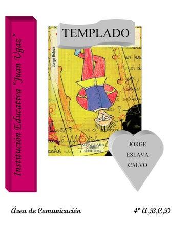 JORGE ESLAVA TEMPLADO PDF