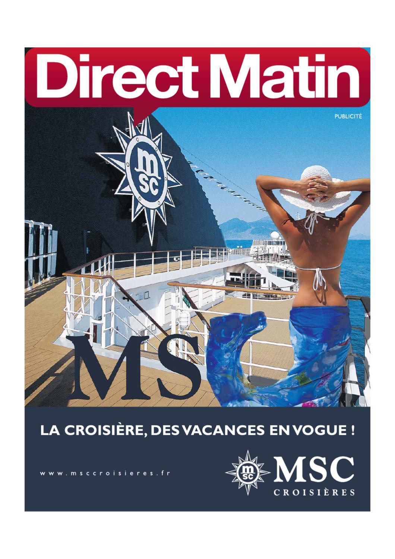 Ile París Morning Edition De 893 France Direct BWdoerCx