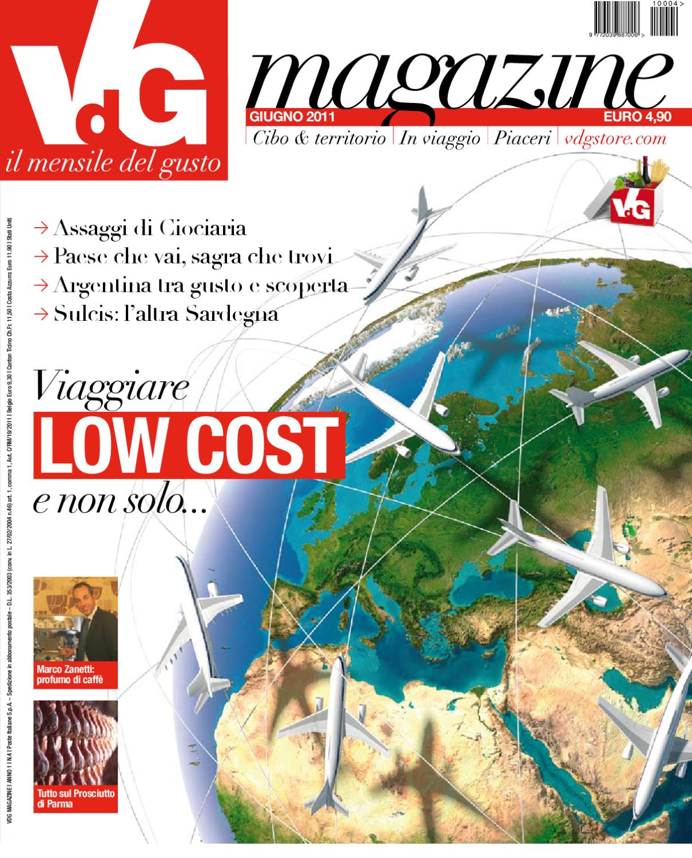 Vdg Magazine Giugno 2011 by TravelQuotidiano.com - issuu d8225c2887c
