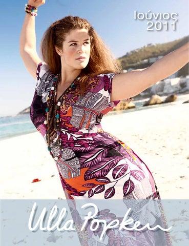 7a8428d63d1 UllaPopken June 2011 Catalogue by Santana Santana - issuu