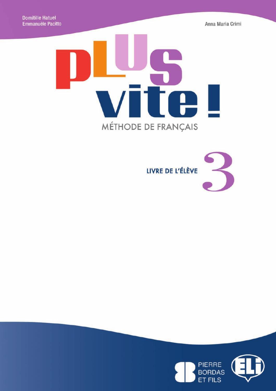 Plusvite L3 By Eli Publishing Issuu