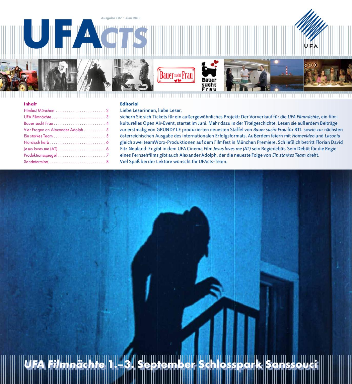 Ufact 107 By Christian Baldus Issuu