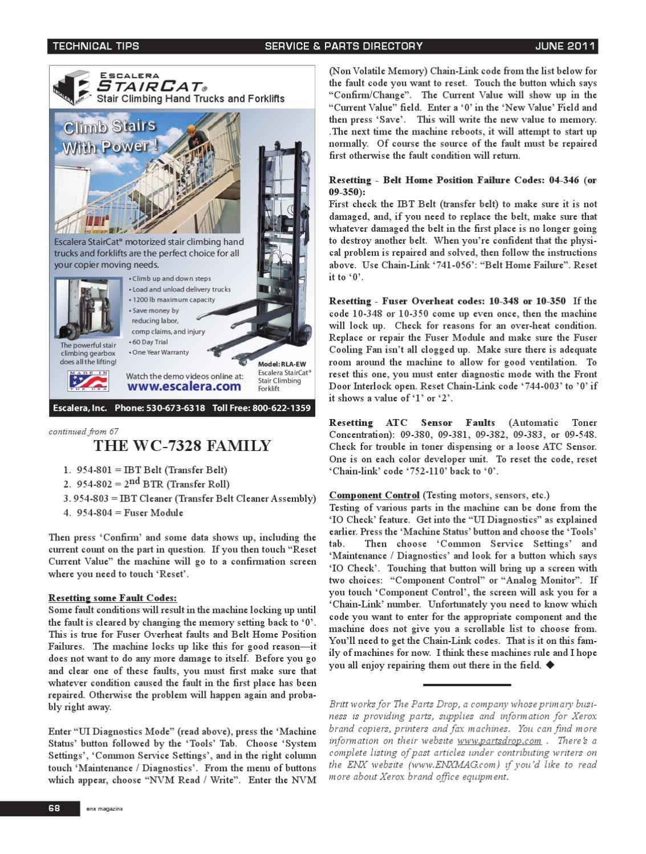 June 2011 ENX Magazine by ENX Magazine - issuu