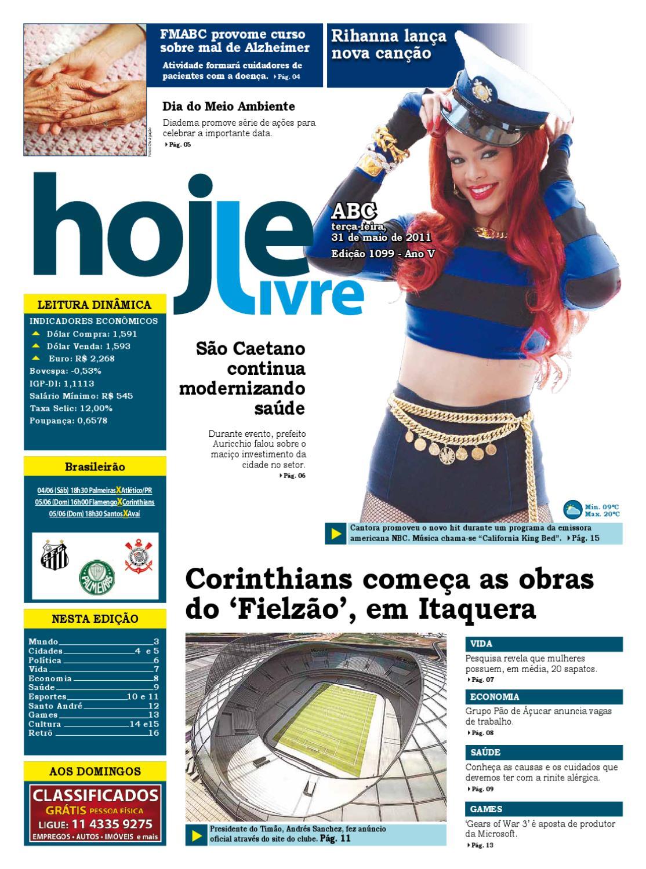 aa6c022807 Jornal Hoje Livre by Jornal Hoje Livre - issuu