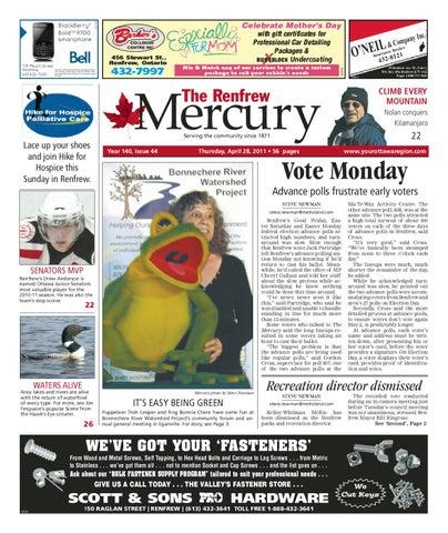Renfrew mercury by metroland east renfrew mercury issuu page 1 fandeluxe Gallery