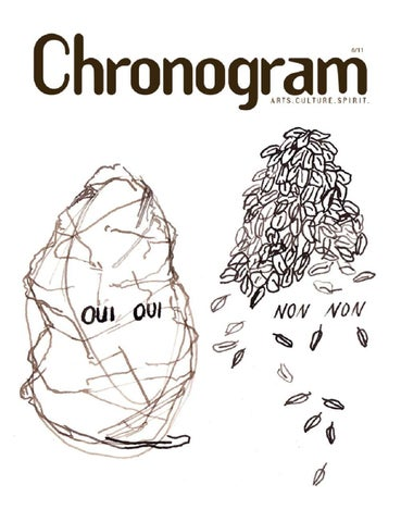 June 2011 Chronogram By Chronogram
