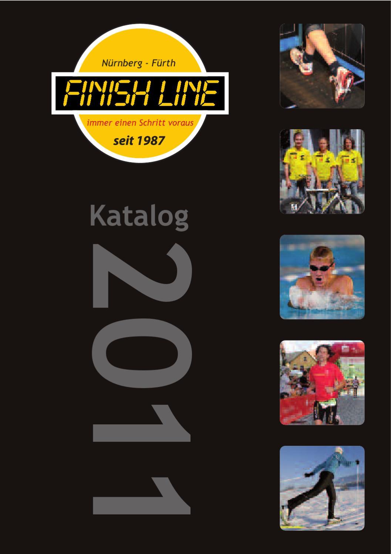 Finish Line Katalog 2011 by Baumann Sissy issuu