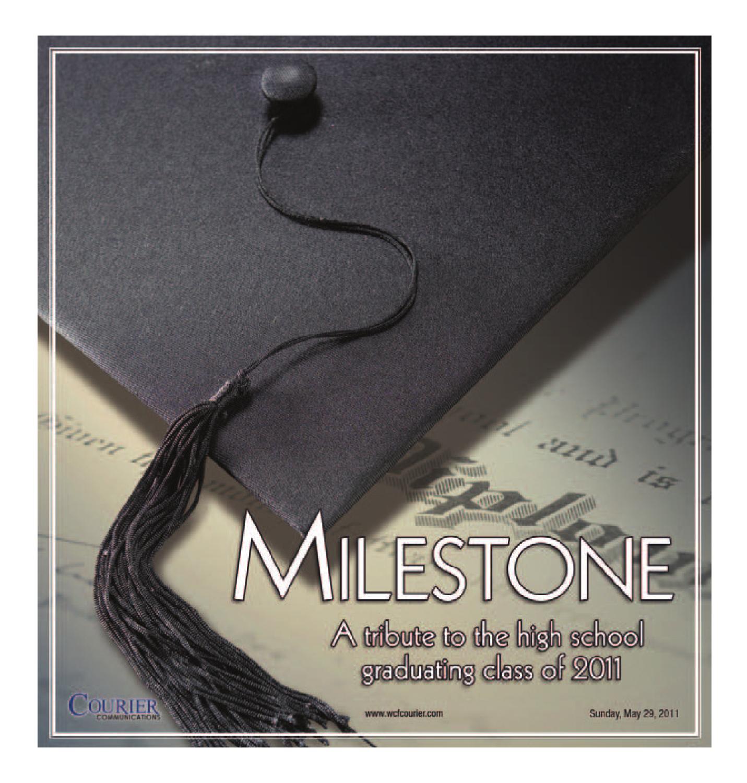 Graduation Tab - 2011 by Waterloo-Cedar Falls Courier - issuu