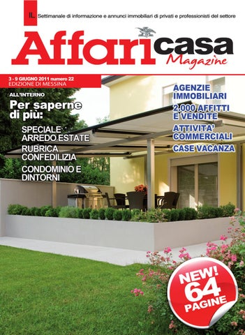 Affari Casa MAGAZINE 6 Maggio 2011 by Editoriale Affari Srl - issuu