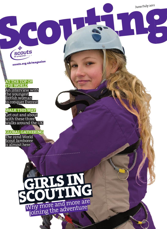 magazine by The Scout Association - issuu fde37e32e