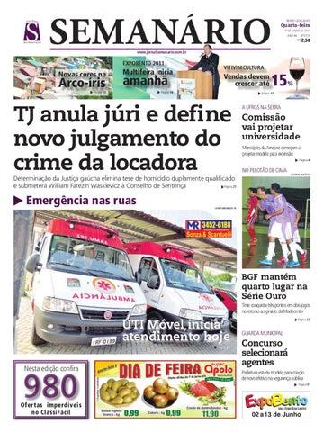 01 06 2011 - Jornal Semanário by jornal semanario - issuu c9c8b4660b