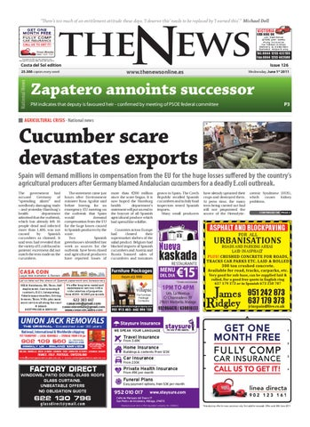 The News Newspaper Issue 126 By The News Newspaper Issuu