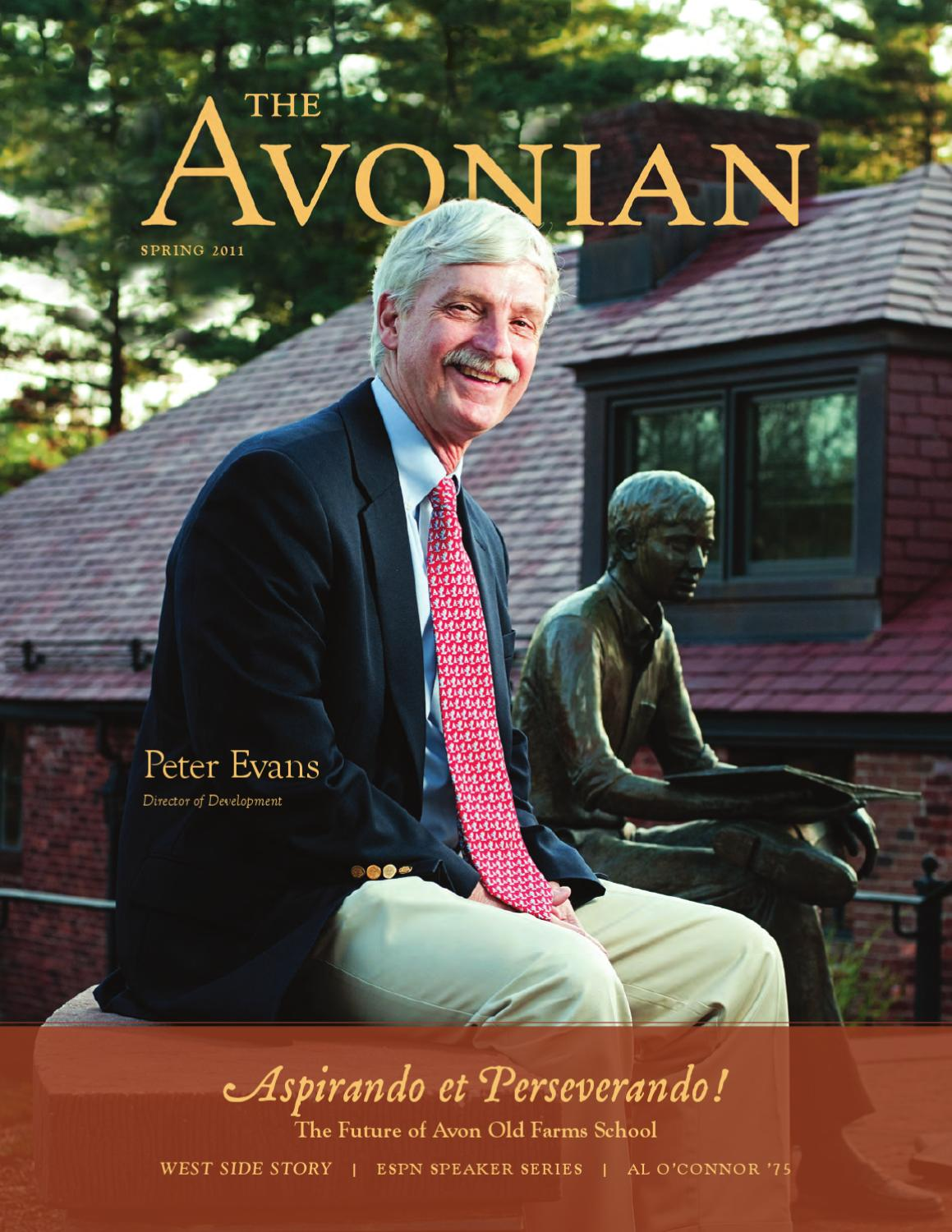 avonian spring 2011 by avon old farms school issuu