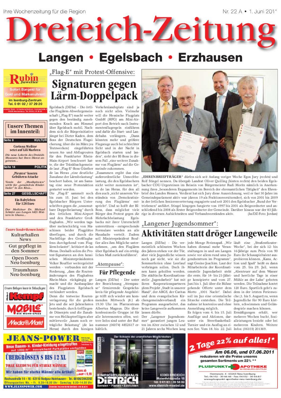 5b02a5a589 DZ_Online_A by Dreieich-Zeitung/Offenbach-Journal - issuu